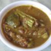 Mochai Payaru/ Thattam Payaru Puli Kuzhambu