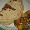 Punjabi Kulcha