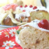 Stollen (Eggless) - Daring Bakers' Challenge for December