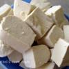 Home made Tofu