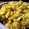 Vaangi Baath / Eggplant Rice / Kathrikkai Saadam