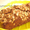 Pumpkin and Honey Bread For Blogging Marathon