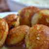 Sweet Aval Paniyaram