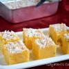 Poudine Mais-Mauritian Sweet