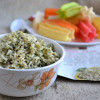 Kariveppilai Milagu Saadam/ Curry Leaves Pepper Rice