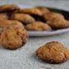 Eggless French Laundry's Gourgeres- An Experiment With Eggless Choux Pastry