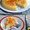 Eggless Lemon Chiffon Cake