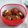 Gulab Jamun - With Milk Powder