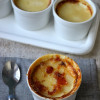 Eggless Crème Brûlée
