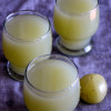Nellikkai/ Gooseberry Juice