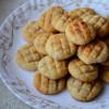 Bolinhos De Coco - Goa (eggless version)