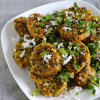 Methi Muthia (steamed version) - Gujarathi