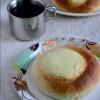 Eggless Vatrushka / Russian Cheese Pastry