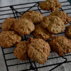 Eggless Coconetes - Dominican Rustic Coconut Cookies