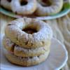 Kaak-Bel-Ajweh-Lebanese Crown Cookies