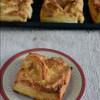 Eggless Danish Pastry