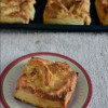 Eggless Danish Pastry