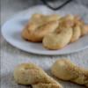 Aghi Gesgoudz - Armenian Savoury Cookies
