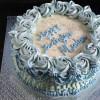 Italian Meringue Butter Cream - IMBC Recipe