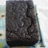 Eggless Double Chocolate Banana Bread Recipe
