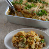 Spicy Cauliflower Casserole Recipe