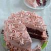 Eggless Red Velvet Cake Recipe