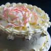 Eggless Jigarthanda Cake Recipe