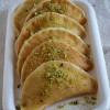 Atayef / Quateyef - Ramadaan Dessert