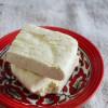 Home Made Haloumi Cheese
