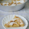 Eggless Apfelpfannkuchen / Baked German Apple Pancakes Recipe