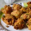Sindhi Sanna Pakora Recipe