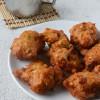 Thavala Vadai Recipe with Saamai/ Little Millet
