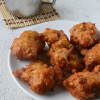 Thavala Vadai Recipe with Saamai/ Little Millet