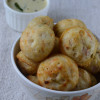 Saamai / Little Millet Kara Paniyaram
