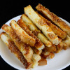Honey Sesame Chilly Bread Sticks