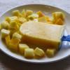 Mango Yoghurt Popsicle Recipe