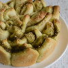 Zaatar Pull Apart Bread Recipe