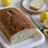 Old Fashioned Lemon Poppy Seeds Cake Recipe - Baking With Eggs