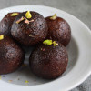 Kala Jamun Recipe - Indian Milk Sweet Recipes