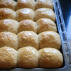 Whole Wheat Pav Buns Recipe