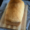 Semolina Sandwich Loaf Recipe