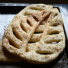 Garlic Rosemary Fougasse Recipe