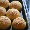 Whole Wheat Masala Buns Recipe
