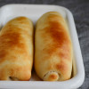 Potato Bread Rolls Recipe - #BreadBakers
