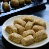 Sesame Cookies Recipe - Easy Cookies