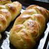 Finnish Nissua / Cardamom Bread - #BreadBakers