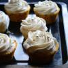 Eggless Cream Cheese Cupcakes Recipe