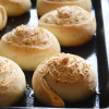 Onion Sandwich Buns Recipe