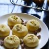 Nankhatai Recipe - Easy Indian Cookies