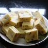 Easy White Chocolate Pistachio Fudge